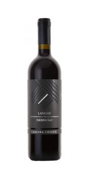 Langhe Nebbiolo doc Cascina Chicco