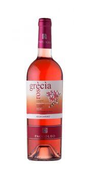 Rosato Grecia Salento igp