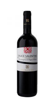 Salice Salentino igp Paolo Leo