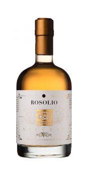 Liquore Rosolio Essentiae Lunae