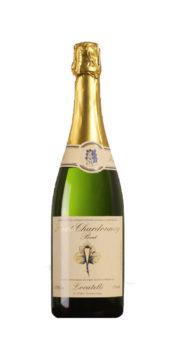 Claudun Pinot Chardonnay Brut